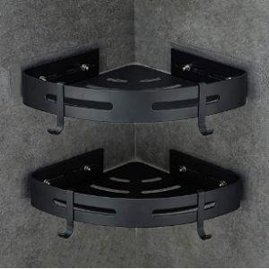 Geruike Traditional Bathroom Shelf