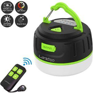 Lanktoo Led Lantern Remote