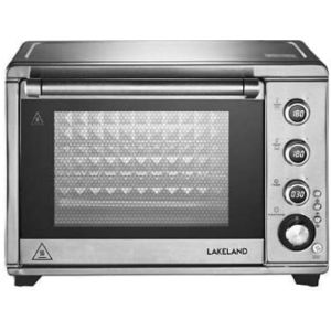 Lakeland Baking Bread Electric Oven