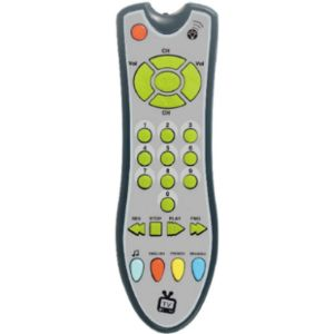 Bangle009 Tv Remote Control Toy