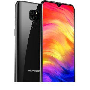 Ulefone Flip Type Mobile Phone
