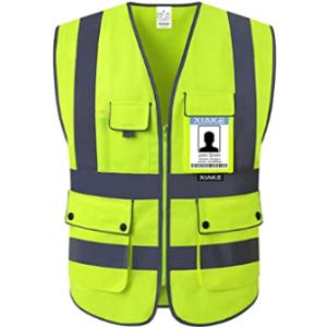Xiake Lightweight Safety Vest
