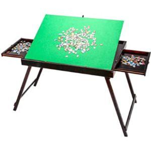 Surun Jigsaw Puzzle Table