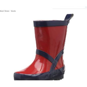 Playshoes Childrens Wellington Boot