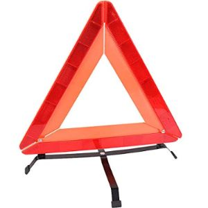 Symbol Warning Triangle