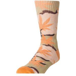 Huf Digital Camo Plantlife Sock