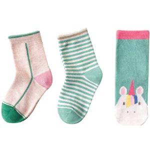 Penumbra Boy Chart Sock Size