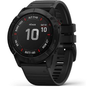 Garmin Amazing Watch