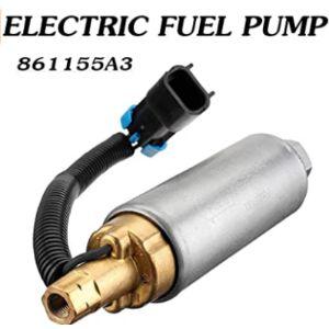 Zkjnmc V8 Electric Fuel Pump