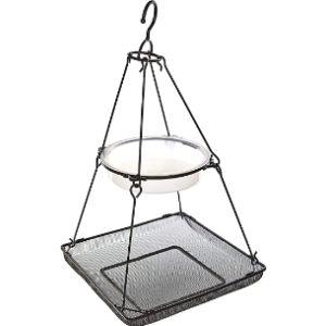 Ruddings Wood Large Bird Feeding Station