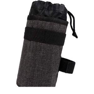 Toygogo Insulated Water Bottle Holder Bag