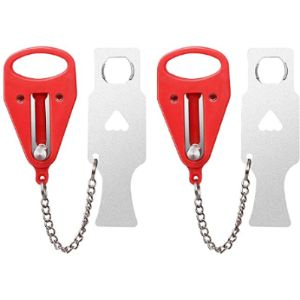 Perfetsell Travel Security Door Lock