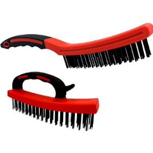 Brush Tool Heavy Metal