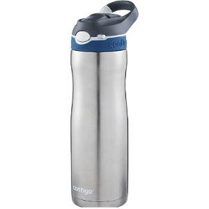 Contigo Stainless Steel Water Bottle Straw