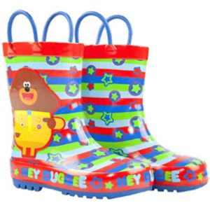 Hey Duggee Childrens Wellington Boot
