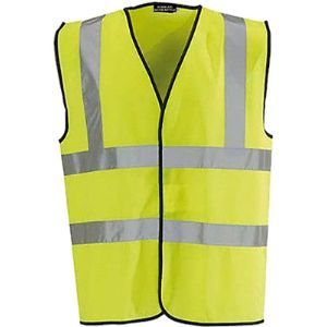 Visit The Riddled With Style Store Tape Safety Vest With Reflective