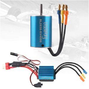 Hootracker Speed Controller Brushless Motor