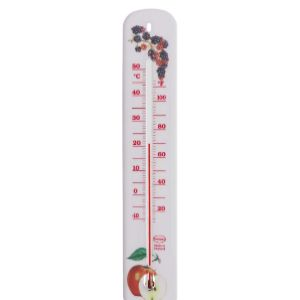 Brannan Wall Thermometer Indoors