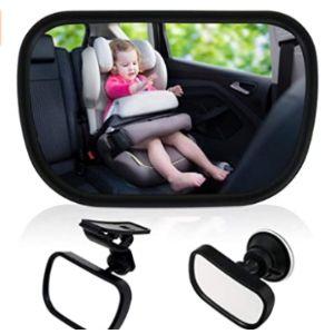 Jametai Universal Car Mirror