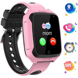 Pthtechus Gps Tracker Smartwatch