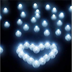 Libershine Led Paper Lantern Light