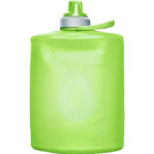 Hydrapak Sto Collapsible Water Bottle 1 Litre