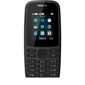 Nokia Gsm Basic Phone