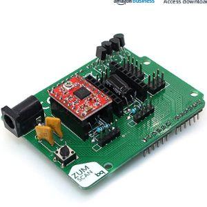 Wovelot Open Source Motor Controller