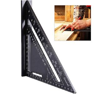 Rafter Square Metric