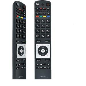 Pthtechus Programming Tv Remote Control