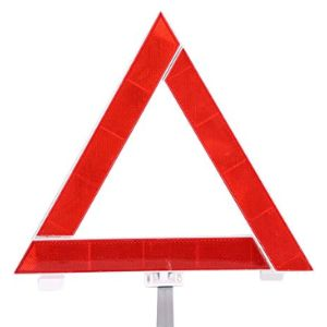 Roadside Emergency Triangle