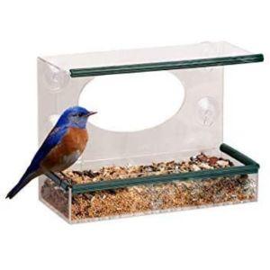 Garden Mile Rat Proof Bird Table