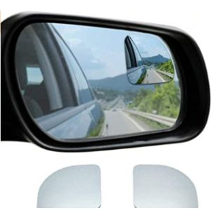 Pveath Truck Convex Mirror