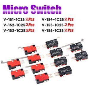 Runcci-Yun Dc Limit Switch