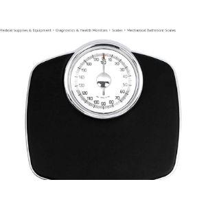 Adasp Mechanical Bathroom Scale Mechanical Measuring Instrument