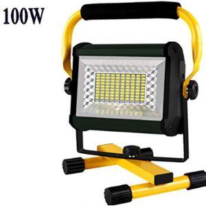8000 Lumen Led Work Light