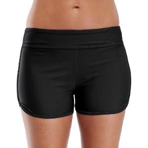 Charmleaks Boy Short Swimsuit Bottom