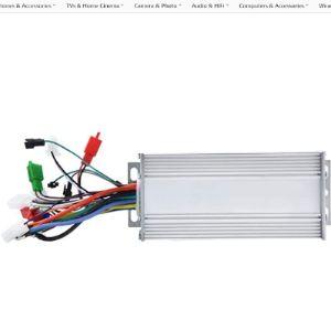 Tangxi Sine Wave Motor Controller