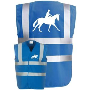 Corporate Togs Image Safety Vest