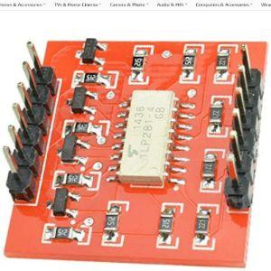 Gaoominy Servo Circuit Motor Controller