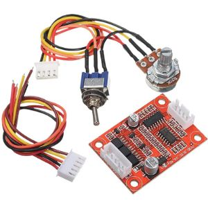 Gazechimp Dc Kit Motor Controller