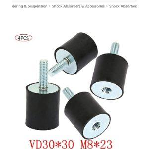 Jectse Rubber Anti Vibration Mount