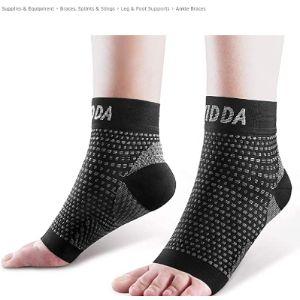 Avidda Sock Heel