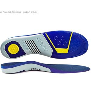 Cosyinsofa Work Boot Insole