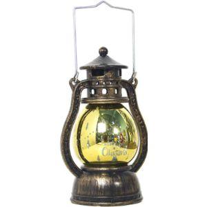 Uonlytech Led Lantern Vintage