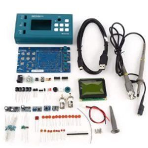 Focket Design Digital Oscilloscope