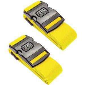 Nuoshen Luggage Belt Lock