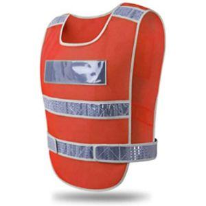 Zavarea Heavy Duty Safety Vest