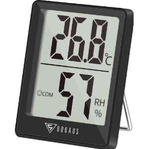 Doqaus Mercury Max Min Thermometer