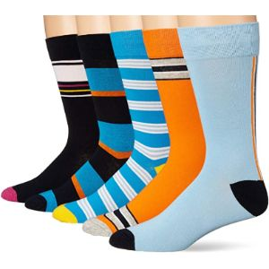 Goodthreads Orange Sock